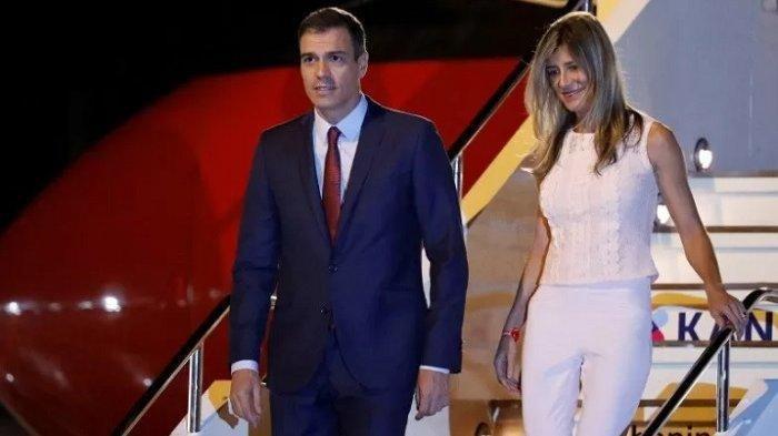 Perdana Menteri Spanyol Umumkan Liga Dilanjutkan 8 Juni 2020, Lihat Kegembiraan Pemain, Info