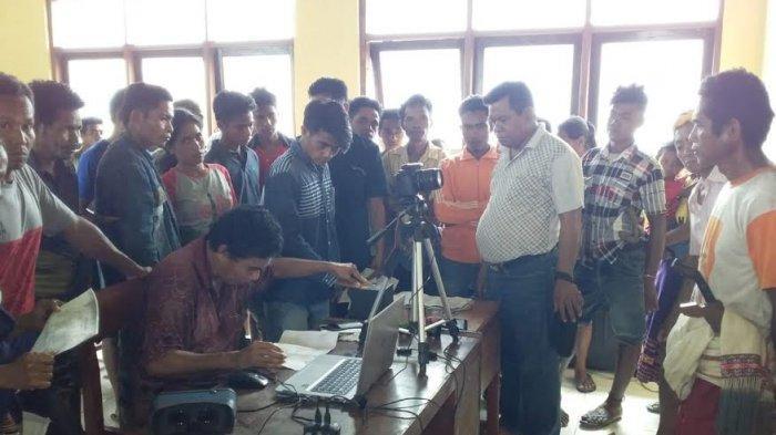 Pemkot Kupang Tambah 12.000 Keping KTP Elektronik, Yuk Warga Kota Kupang Silakan Urus