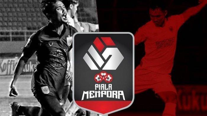 Hasil PSIS Vs PSM Makassar 8 Besar Piala Menpora Sore Ini Via Indosiar, Live Skor & Live Streaming