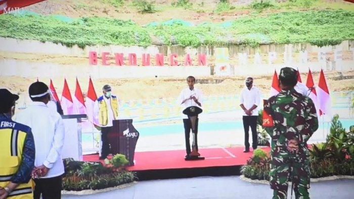 Bupati Sikka : Penegerian Universitas Nusa Nipa Indonesia Menunggu Keputusan Presiden