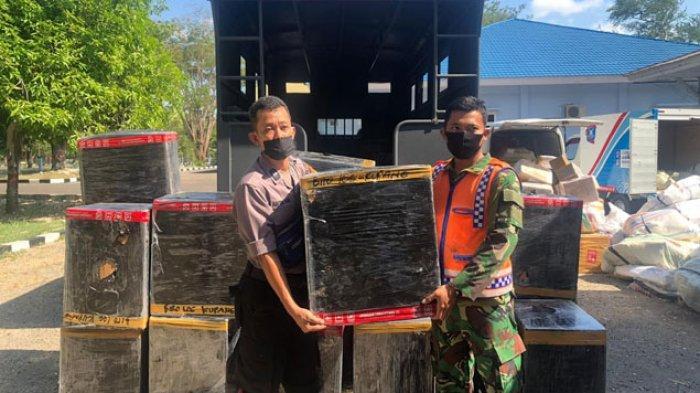 Perhimpunan Indonesia Tionghoa Bantu APD , Untuk Rumah Sakit dan Puskesmas di NTT