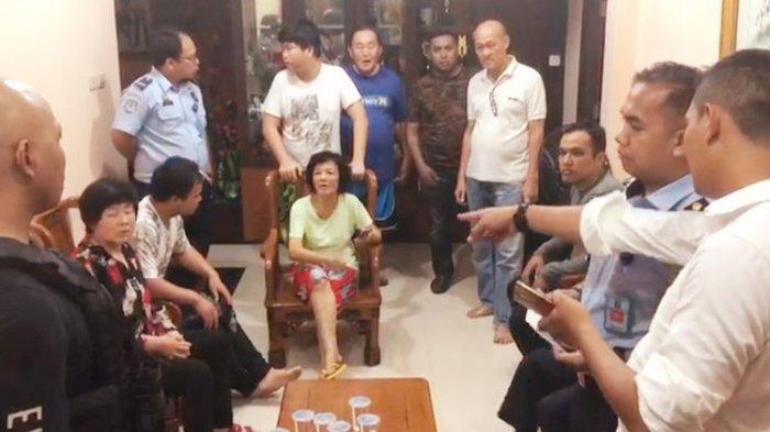 Modus Kawin Kontrak dalam Perdagangan Orang, 2 WNA China Diamankan