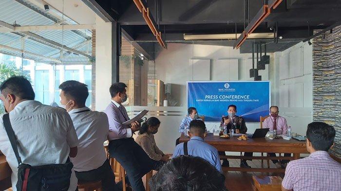 Periode Ramadan dan Idul Fitri, BI Proyeksi Kebutuhan Uang di NTT Rp 998 Miliar