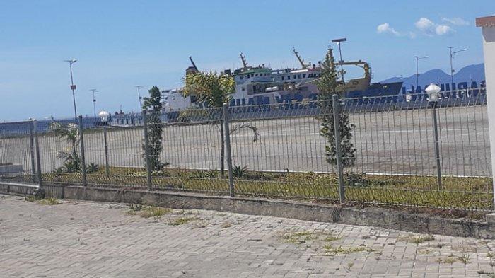 Perketat Pintu Pelabuhan, Syahbandar Maumere Bangun Posko dan Awasi Penumpang Mudik