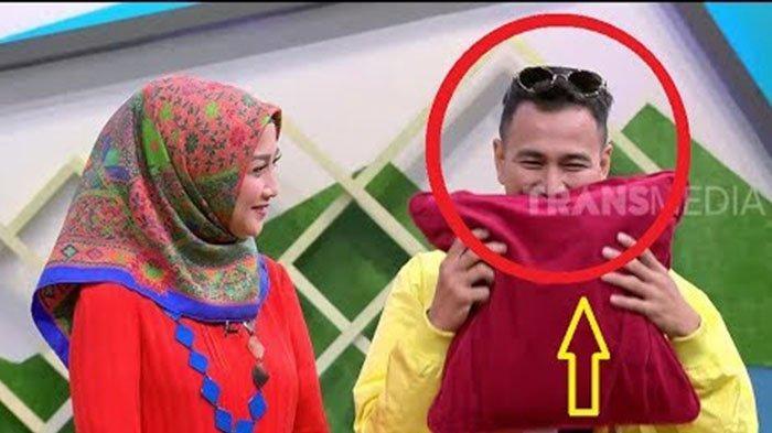 Lama Bungkam, Terungkap Cara Raffi Ahmad Dekati Desy Ratnasari Dulu, Sampai Nekat Lakukan Ini, Apa?