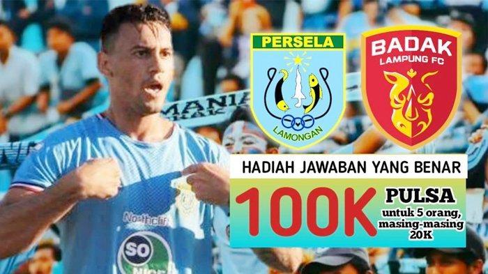 Maung Bandung Tanpa Ezechiel Ndouasel dan 2 Pemain Bomber saat  Persib Bandung vs Persela