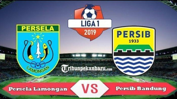 Maung Bandung Waspadai Top Scorer Liga 1 2019. Jelang Persela Lamongan vs Persib Bandung: