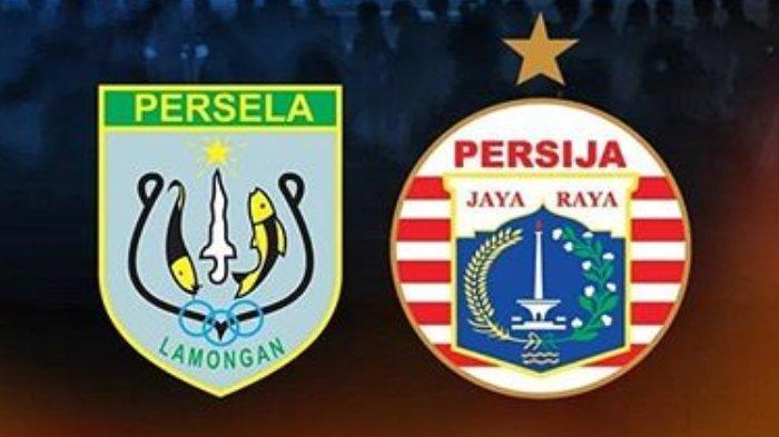 Tampil di Kandang, Tuan Rumah Gagal Raih Poin Penuh, Ini Hasil Persela Lamongan vs Persija Jakarta: