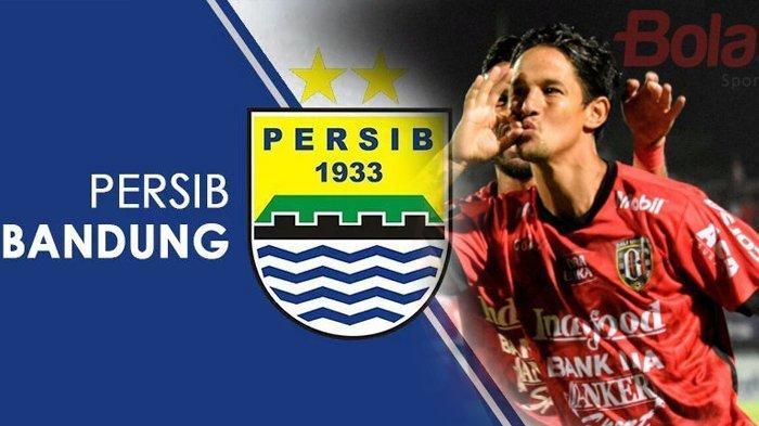 Irfan Bachdim Tinggalkan PSS Sleman, Sang Bintang Dikaitan dengan Persib Bandung Sebagai Klub Baru