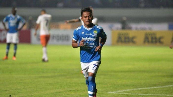 Pemain Maung Tuai Pujian Berperan Pahlawan Kemenangan Persib Bandung vs  Borneo FC, Info