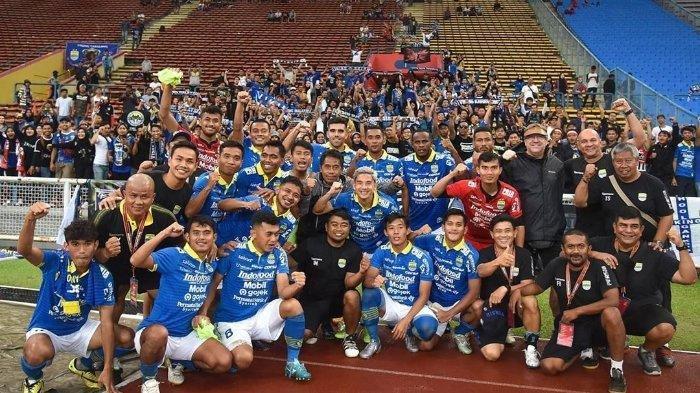 Klub Liga 1 Indonesia, Arema FC, Persib Bandung dan Persija Masuk 100 Klub Terpopuler Dunia, Info