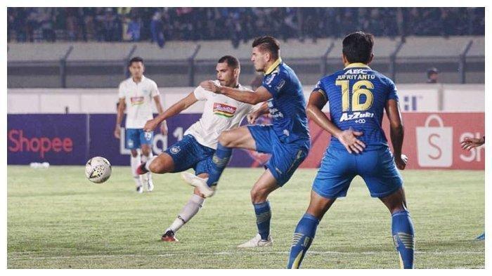 Daftar Nama Dipastikan Bertahan dan Hengkang dari PSIS Semarang, Ada Bruno Silva dan Claudio Marini