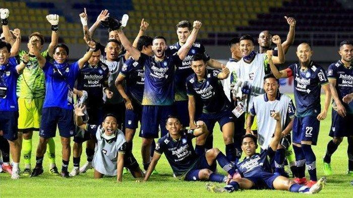 Ramai Perebutan Posisi Kiper Utama Persib Bandung di Liga 1 2021, Ini Perkiraan Susunan Pemain
