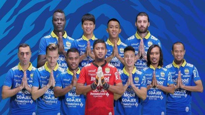 Prediksi Jelang Persib Bandung vs Barito Putera,  Ini Tekad Roberts Alberts Curi 3 Poin