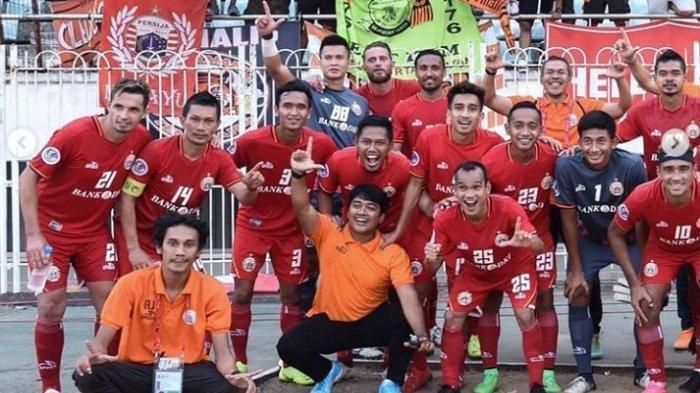 Ini Jadi Alasan Persija Jakarta Terpilih Sebagai Klub Terkenal di ASEAN, Simak INFO