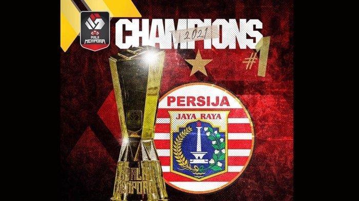 Jelang Liga 1 2021, Bambang Pamungkas Bocor Inisial Pelatih Baru Persija Jakarta, Siapa?