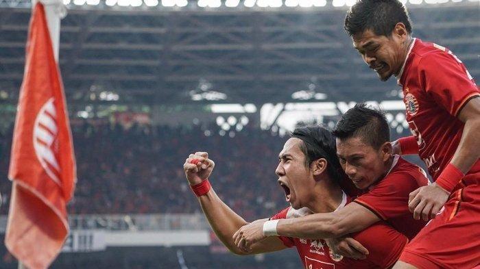 BERLANGSUNG! 4 Link Live Streaming Siaran Langsung Indosiar Persija vs Kalteng Putra, Tonton via HP