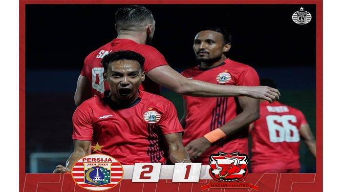 LINK LIVE STERAMING Indosiar Sore Ini Persija Jakarta vs Borneo FC Liga 1 2020, Kekuatan Lawan Bocor