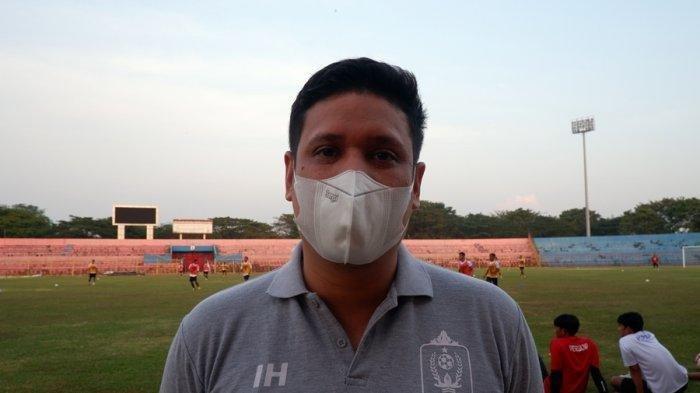 Info Sport Liga 2 2021 :Persijap Jepara Rekrut Eks Pemain Persib Bandun?Tambah Amunisi Soal Hariono