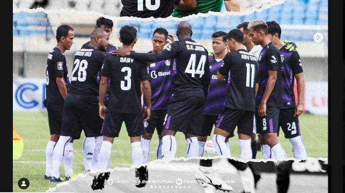 Nasib Persik Kediri di Piala Menpora 2021 akan ditentukan dalam pertandingan melawan Madura United, Sabtu 3 April 2021 pukul 15.15 WIB.