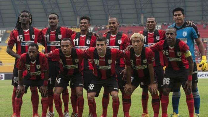 Pelatih Persipura Oswaldo Lessa Sudah Pulang ke Brasil
