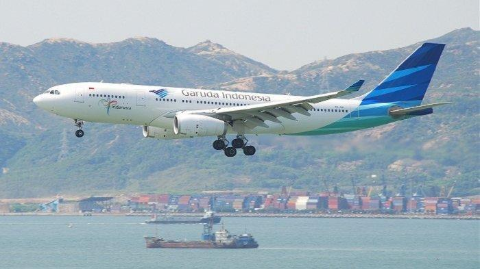 Pesawat Lion Air JT684 & Garuda GA504 Gagal Mendarat di Bandara Supadio Pontianak, Ini Penyebabnya!