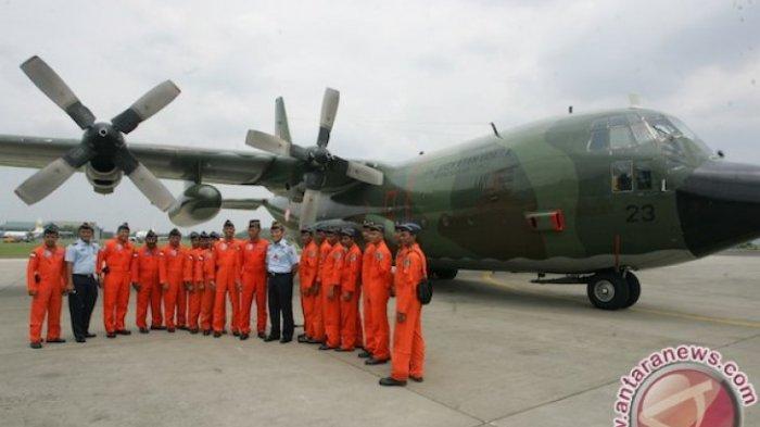 Begini Besaran Gaji Anggota TNI AU yang Bica Sampai Puluhan Juta, Anda Berminat Masuk TNI AU?