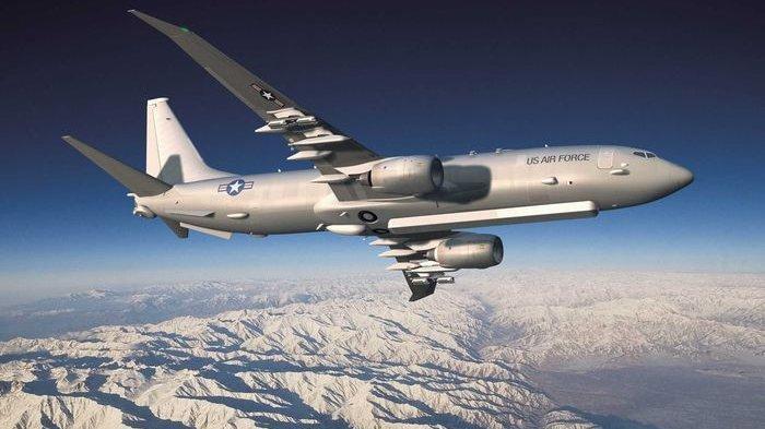 Militer Amerika Kerahkan Kekuatan Udara Cari Kapal Selam TN AL KRI Nanggala, Ini Hasilnya