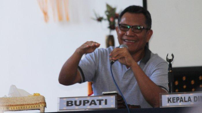 Peserta BPJS Kesehatan di Nagekeo Keberatan Iuran Naik Dua Kali Lipat