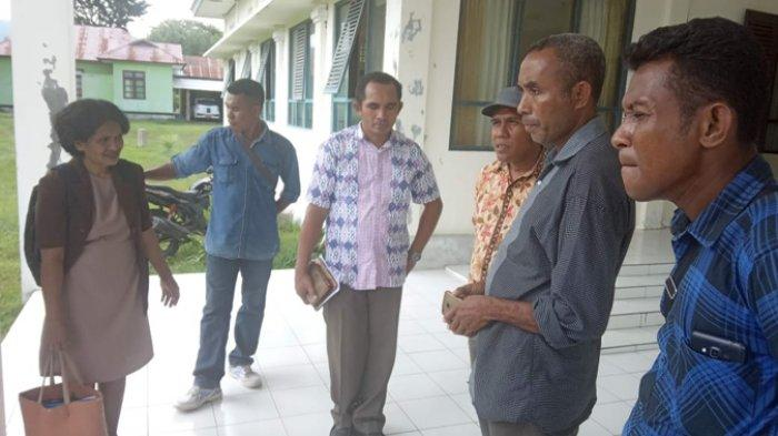 Peserta Pesparani Wolowae Siap Tampil di Tingkat Kabupaten Nagekeo