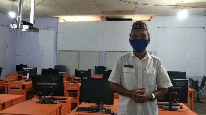 Peserta SKB CPNS 2020 di Manggarai Wajib Jalani Protokol Kesehatan Pencegahan Covid-19