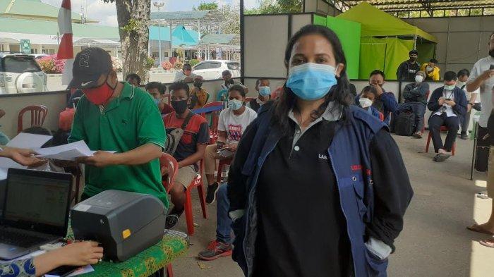 Bantu Calon Penumpang Pesawat, Klinik ASA Kupang Buka Tes PCR di Bandara El Tari Kupang