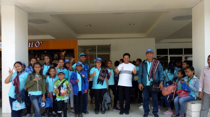 Pesparani Nasional: Dari Ambon untuk Indonesia