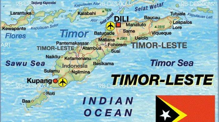 Agen Rahasia Yang Bongkar Aksi Spionase Australia di Timor Leste Dibebaskan, Hakim Ungkap Fakta