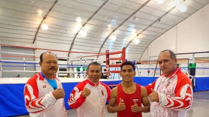 Lihat Klasemen SEA Games 2019, Indonesia Naik Posisi Dua di Bawah Filipina