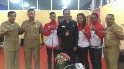 Ikut Kejuaraan Asia Boxing Championship, Dua Petinju NTT Dipanggil ke Pelatnas