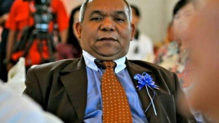 Respons Praktisi Hukum Petrus Bala Pattyona terhadap Pengunduran Diri 17 PPK di Lembata