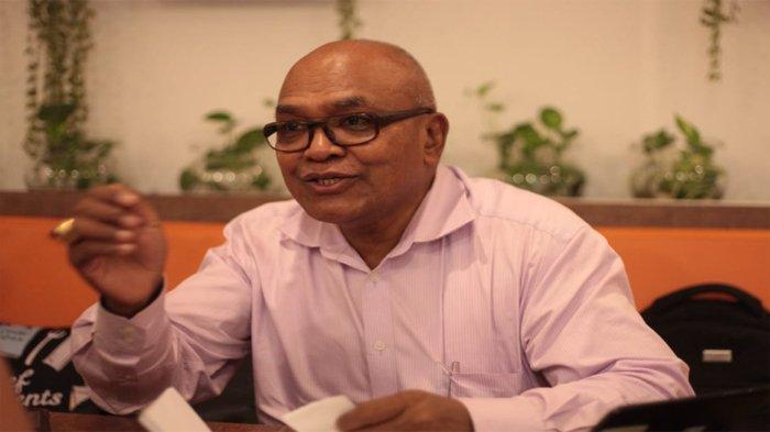 TPDI Pertanyakan KemanakahDana Pengamanan Pilkada 2018 di SikkaSebesarRp 5,8 Miliar