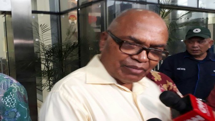 Marianus Sae Masih Dalam Tahanan KPK, Bagaimana Hak Politiknya? Ini Pendapat TPDI