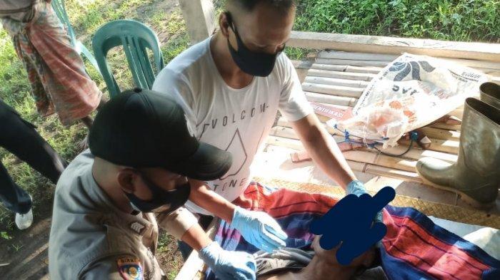BREAKING NEWS : Pergi Melaut, Domu Pedi Ditemukan Mengapung di Laut Laipori Sumba Timur
