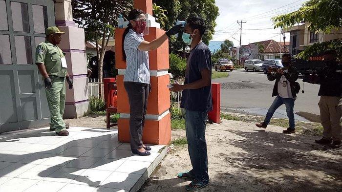 Server KPU Pusat Eror, Jubir KPU Ngada: Kami Sedang Menanti