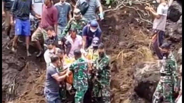 Satu Korban Hilang Banjir Bandang di Ngada Belum Ditemukan