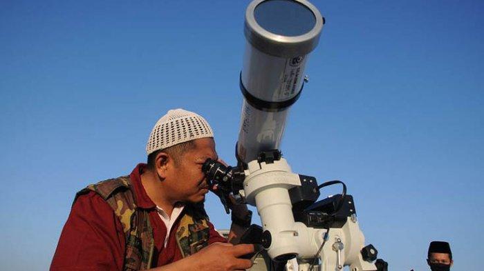 Penentuan Waktu Shalat Tarawi? Jadwal Puasa Lengkap Ramadan 2021 Muhammadiyah dan NU di Indonesia