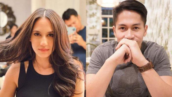 Natizen Patah Hati, Pevita Pearce Kini Pacaran dengan Mantan Maudy Ayunda,Sudah Pajang Foto Romantis
