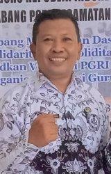 PGRI Sikka Kutuk Keras Peristiwa Pembunuhan Kepala SDI Ndora