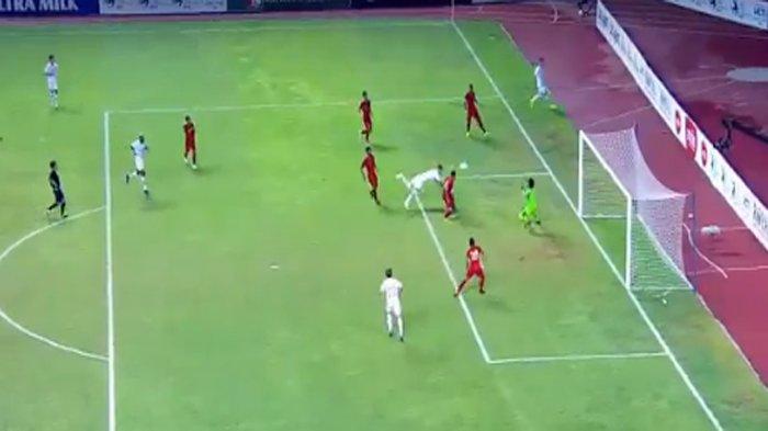 Siaran Langsung Tanpa Acak Indonesia Vs Hongkong  di Piala AFF 2018 Sedang Berlangsung