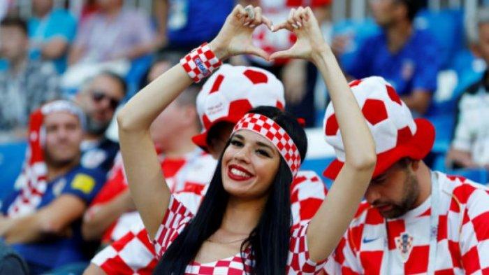 Perempat Final Piala Dunia 2018, Dua Sejarah Tercipta Dalam Drama Kemenangan Kroasia atas Rusia