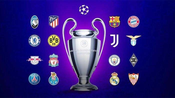 SERU Liga Champions, RB Leipzig vs Liverpool, Pembuktian The Reds di Eropa, Prediksi Susunan Pemain