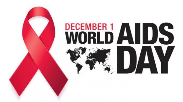 Bahan Hari Aids Sedunia Hiv Aids Kenapa Aids Mesti Diperingati Tanggal 1 Desember Kamu Mesti Tahun Berbagai Hal Ini Halaman All Pos Kupang