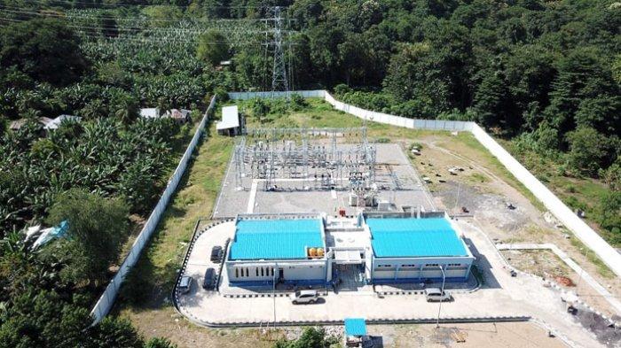 PLN Operasikan Gardu Induk 70 kV di Borong